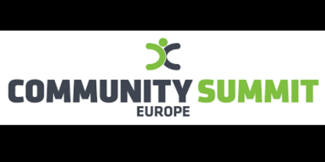 Community Summit Europe
