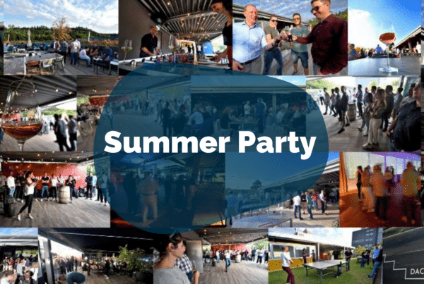 Summer Party 2021